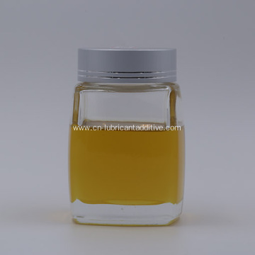 Gear Oil Additive Package Automobile Use