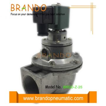 0.3-0.8MPa Working Pressure Pulse Valve