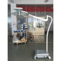 movable surgical operation lamp