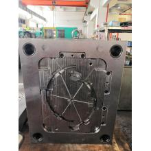 Factory directly provide for Large Mould Manufacturing ABS injection mold material export to Spain Importers