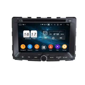 Android player dvd player para sa Rodius 2014