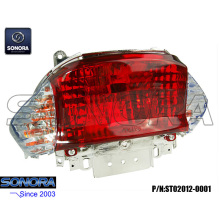 BAOTIAN SPARE PART BT49QT-9D3(2B)TAIL LIGHT Original Quality Parts (P/N: ST02012-0001) Top Quality