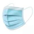 3ply Non-Woven Disposable Face Mask Anti-Virus