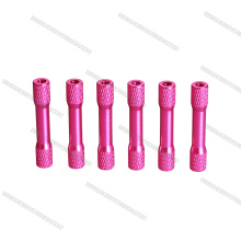 Special Custom Threaded Alloy Standoff Fastener