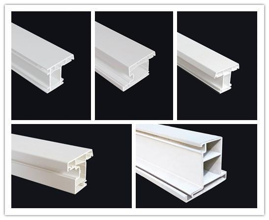 pvc for windows and doors