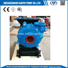 AH mining slurry pumps in Naipu