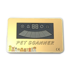 vet hospital pet dog cat health quantum scanner