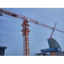 QTZ315 TC7040 18t Heavy Equipment Topkit Tower Crane