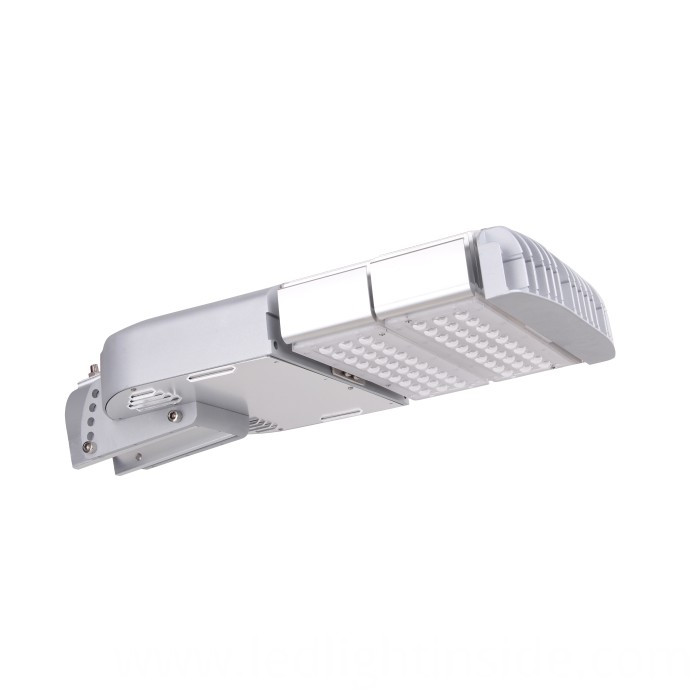 100W street light heat sink