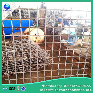 Stainless Steel Woven Mesh