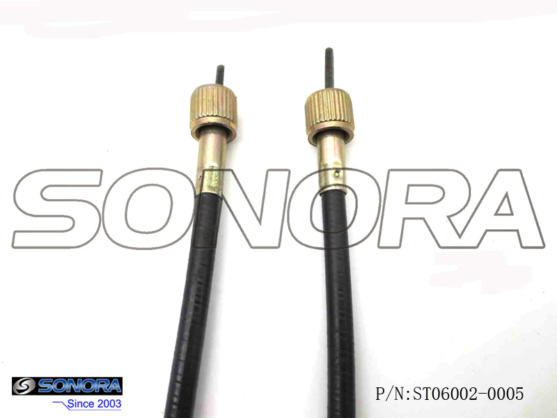 Baotian Scooter BT49QT-20CA4 Speedometer cable