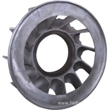 Manufacturing Companies for Gravity Casting Parts Aluminum Precision Casting Blade supply to Gibraltar Suppliers