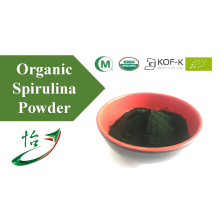 Food Grade Organic Spirulina Powder