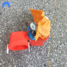 self contained oxygen self rescuer manufacturers