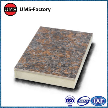 EPS insulation exterior wall board