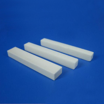 Industrial Fine ground 95% al2o3 alumina ceramic bar