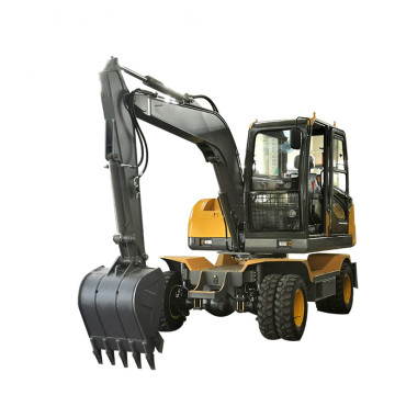 Hot product  bucket wheel excavator