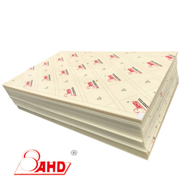 Extruder Thick 2mm ABS Plastic Molding Sheet