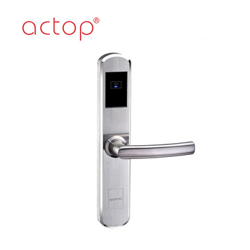 Stainless Steel Safety Automatic Smart Door Lock