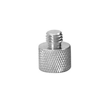 Precision Made Brass Thread Screw Adapter