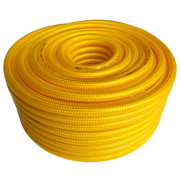 Agricultural PVC High Pressure Braided Spray Hose