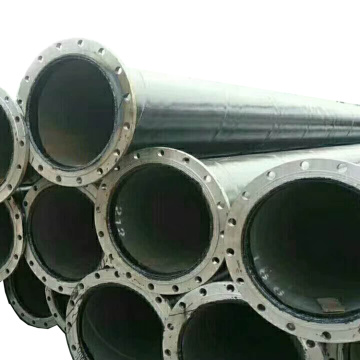 FBE Coated Steel Pipe/API 5L Oil/Gas Pipe