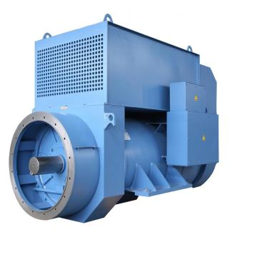 Lower Voltage IP55 Generator