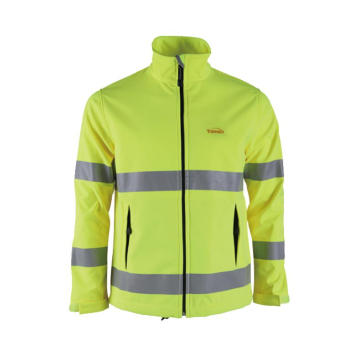 100% Polyester Fleece Classic Jacket