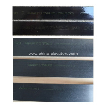 Traction Steel Belt for OTIS Gen2 MRL Elevators