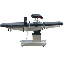 Stainless Steel Hand Controller Electric Operating Table