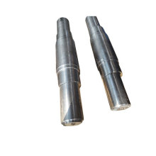 Quenching and tempering Shaft Forged Steel Shaft