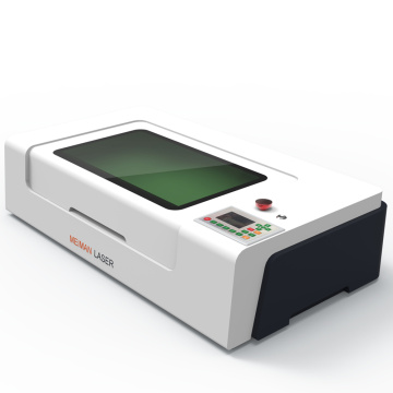 Small laser cutter for arcylic