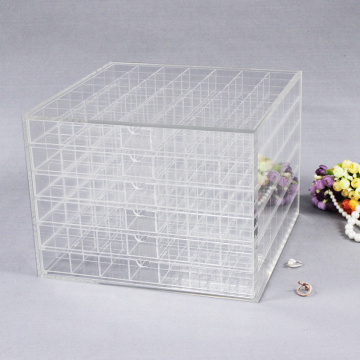 Best Acrylic Makeup Storage Case