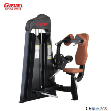 High Quality for Fitness Club Machine Gym Professional Abdominal Crunch for Gym Fitness export to Japan Factories