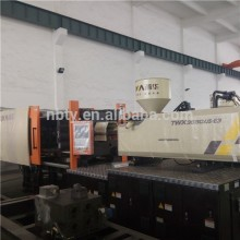 long life-span injection molding machine with servo pump