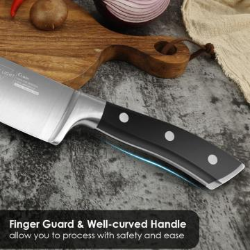 Stainless Steel 8 inch Kitchen Knife