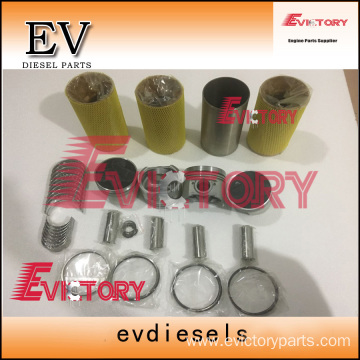 KUBOTA V3300 rebuild overhaul kit gasket bearing piston