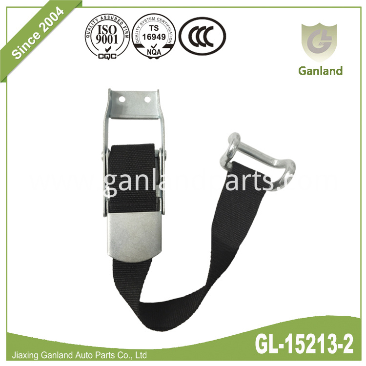 Black Bottom Strap GL-15213-2