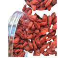 Export Ningxia Certified Dried goji berry