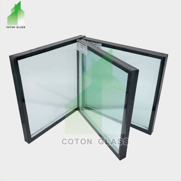 Argon Filled Double Glazing