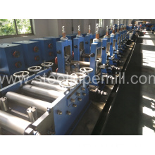 precision ERW steel  pipe making machine