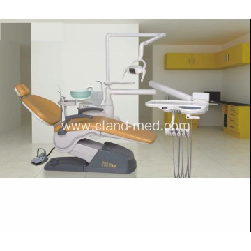 Factory OEM Dental Chair Unit in Good Quality