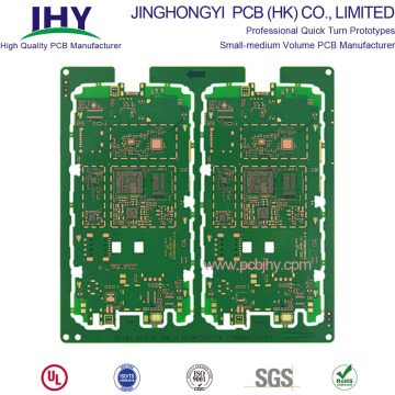 HDI PCB Main Board of POS Machine