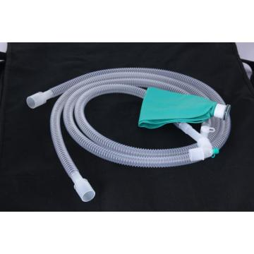 Disposable Corrugated Anesthesia circuit (Adult)