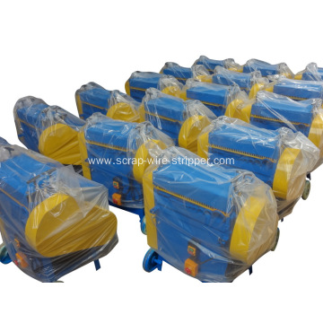 China Professional Supplier for Commercial Cable Cutting Machine build your own wire stripper export to Mongolia Supplier