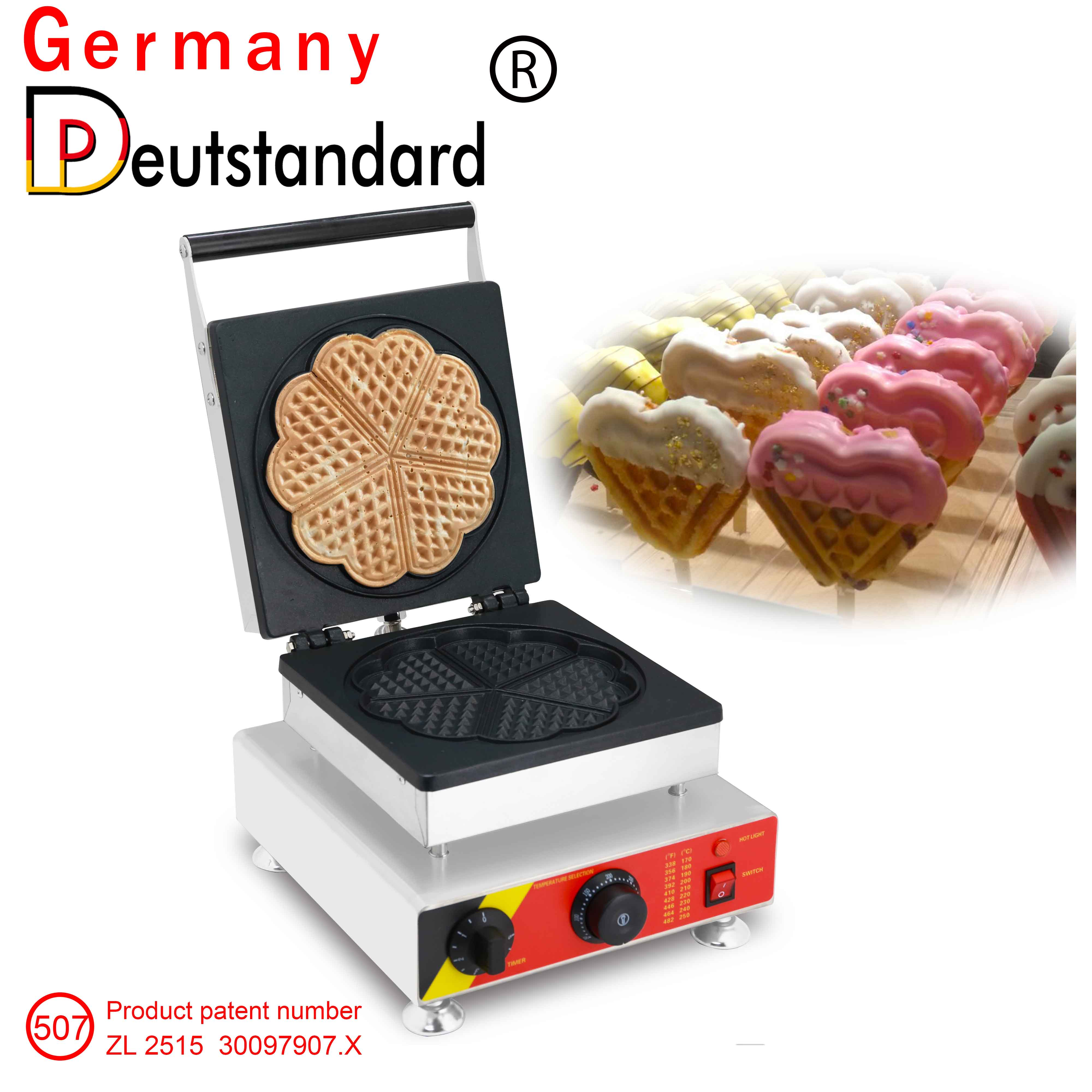 waffle maker machine for sale