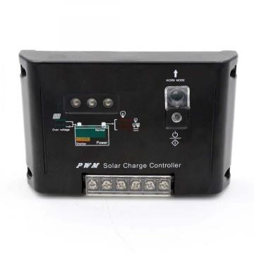 20A Solar Charge Controller Auto Paremeter Adjustable PWM