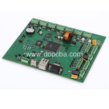 Professional China for BGA Mounted PCB Assembly fr4 wireless charger pcba controller board pcba supply to France Factories