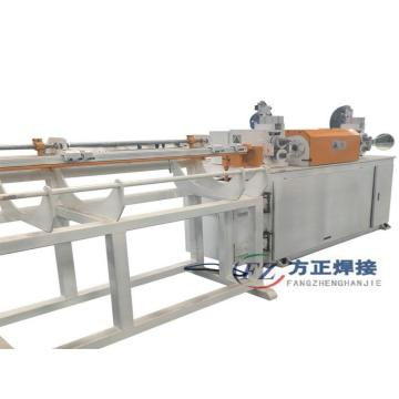 Wire Cutting And Straightener Machine