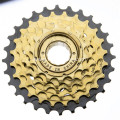 6 Speed Index Bicycle Parts Freewheel